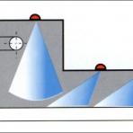 System mgłowy - przesyp