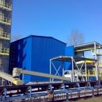 Sortowanie i transport biomasy