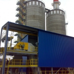 Instalacja spalania biomasy