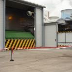 Załadunek biomasy