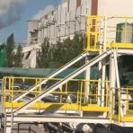 Instalacja współspalania biomasy